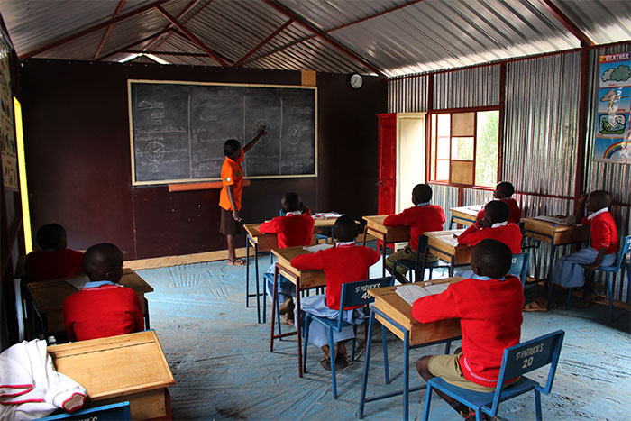 The-Kenyan-Child-Foundation-Ourmission-Teaching